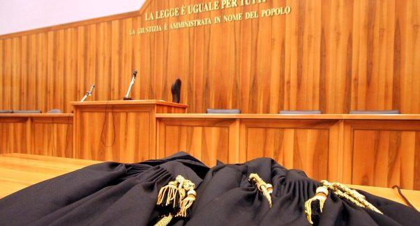 BOLOGNA: INDOSSO' MAGLIETTA A PREDAPPIO, A PROCESSO