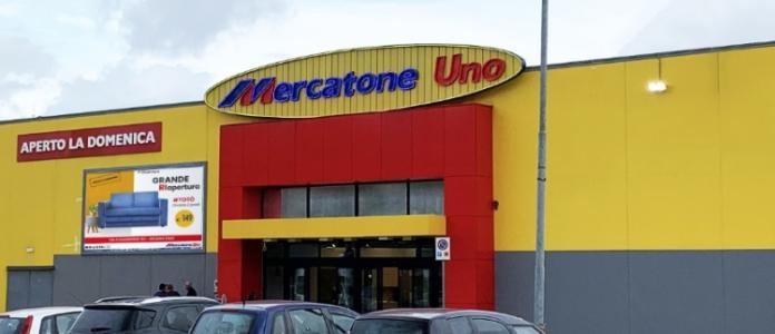 CRAC MERCATONE UNO: CHIUSA INCHIESTA SU HOLDING A MILANO, 5 INDAGATI
