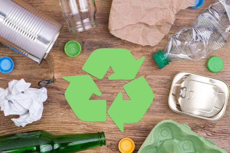Conai, nel 2019 riciclato 70% dei rifiuti da imballaggio