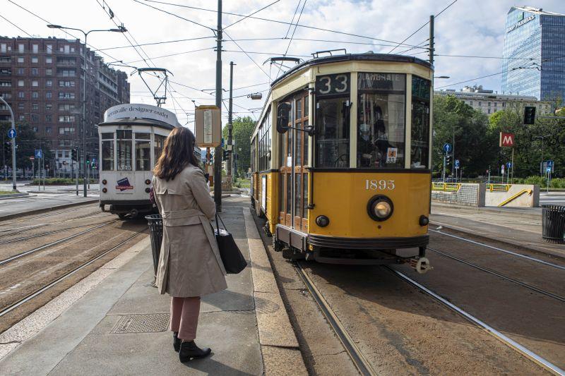 Per trasporto pubblico 1,66 miliardi di minori entrate da biglietti