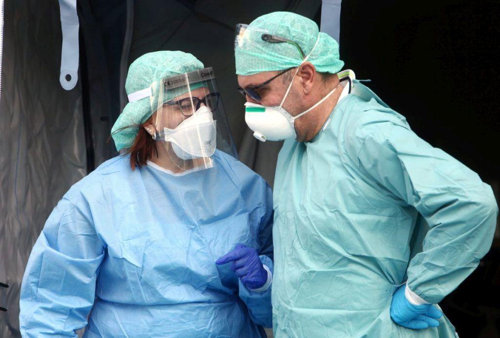 Coronavirus, 289 nuovi casi e 6 morti nelle ultime 24 ore