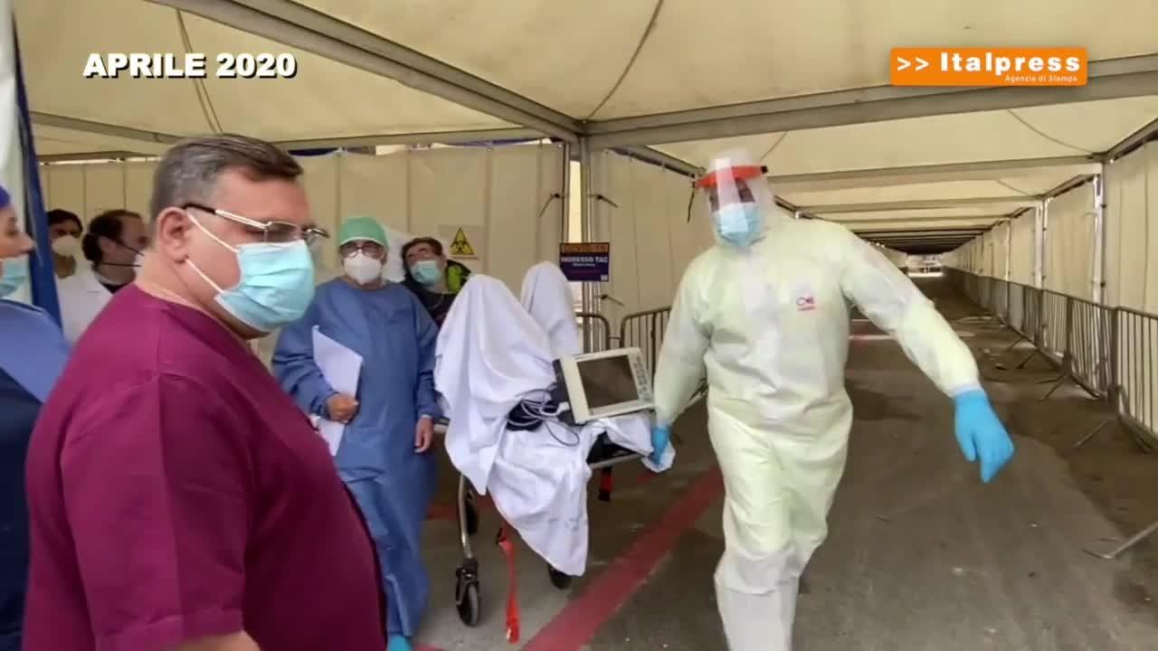 Il coronavirus in Sicilia, diario dell'emergenza