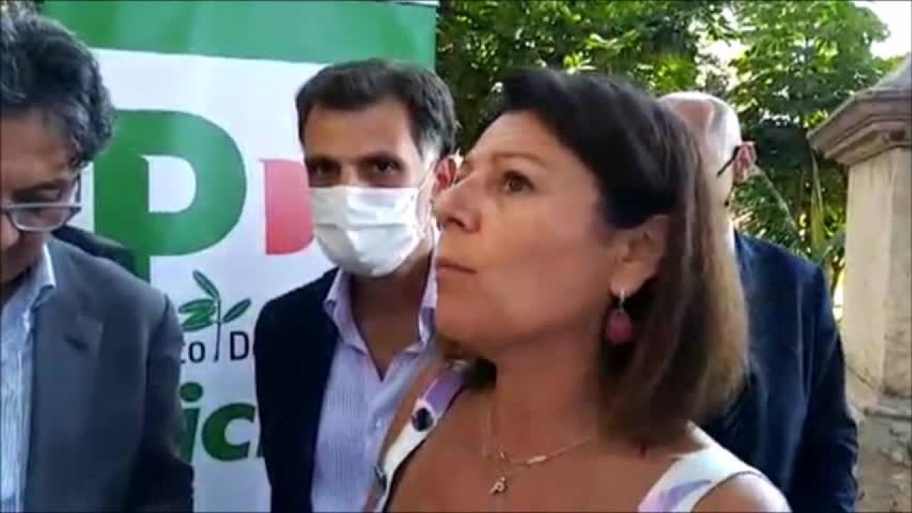"""Immigrazione, De Micheli """"con Tunisia attivati canali diplomatici"""""""