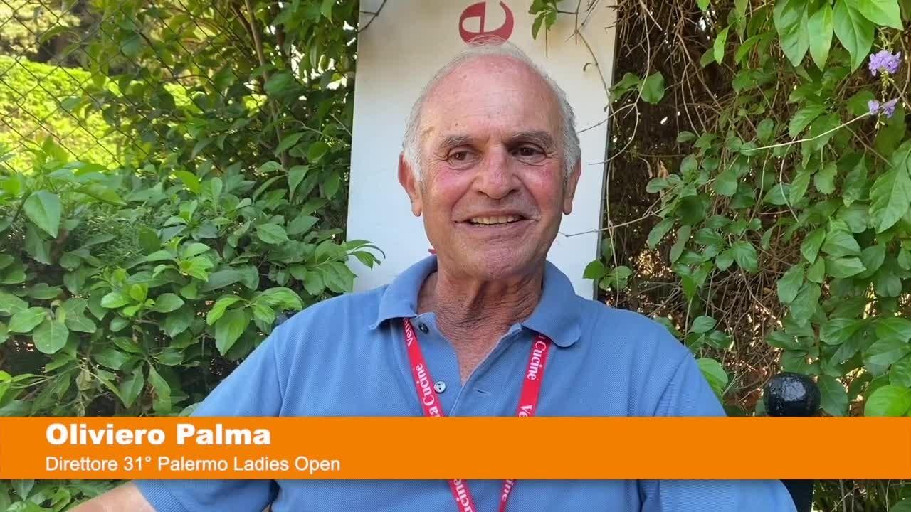 Al via la fase di qualificazione del 31° Palermo Ladies Open