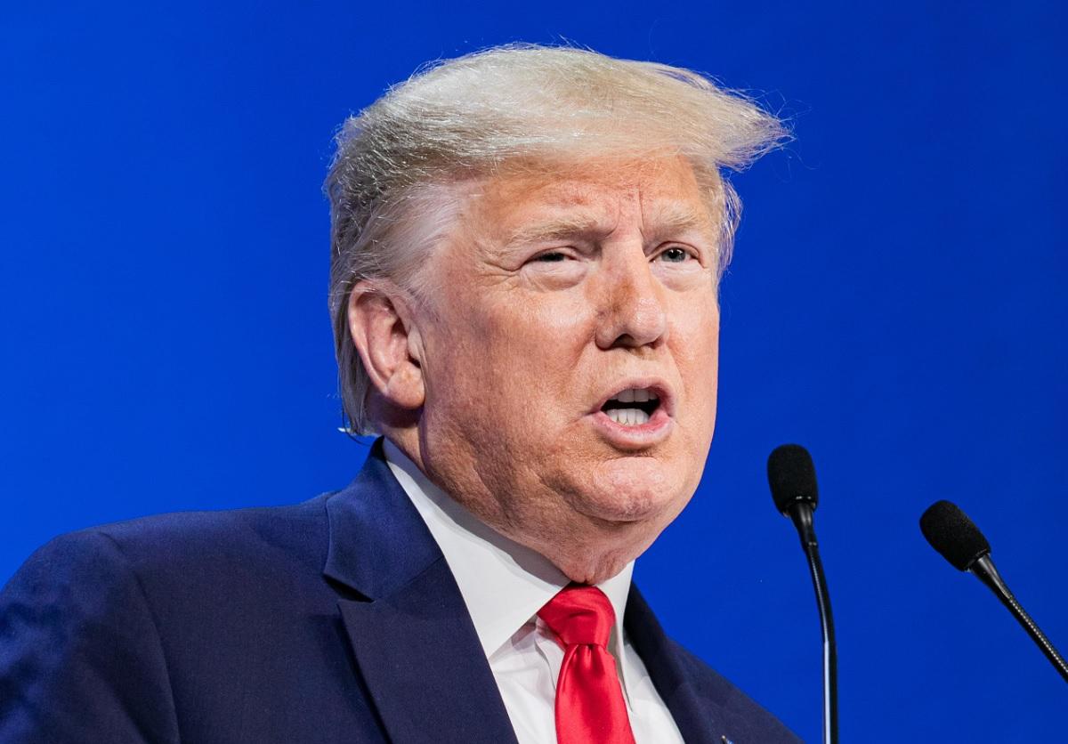 """Elezioni Usa, Trump """"La scelta è tra sogno americano e socialismo"""""""