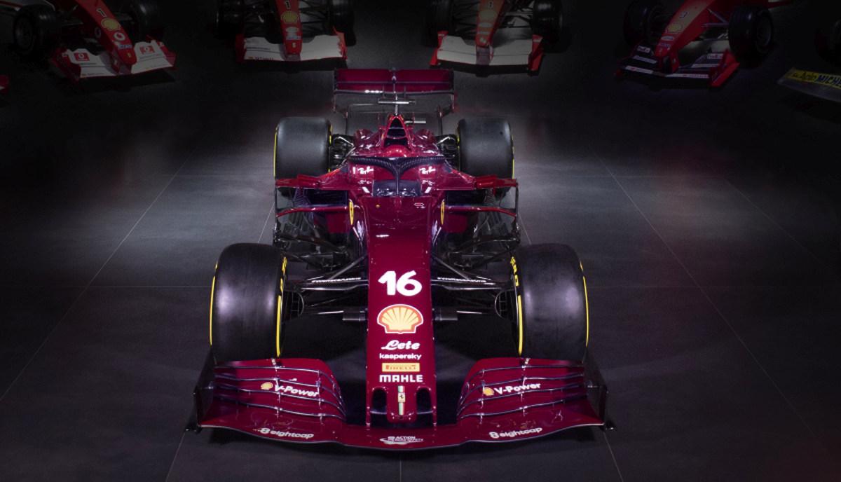 Al Mugello il 1000° GP della Ferrari, Acqua Lete event partner