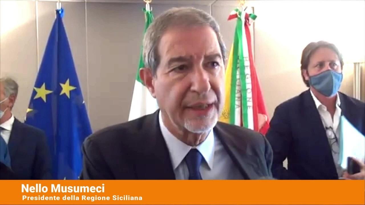278 mln per turismo, scuole e imprese, piano Covid in Sicilia