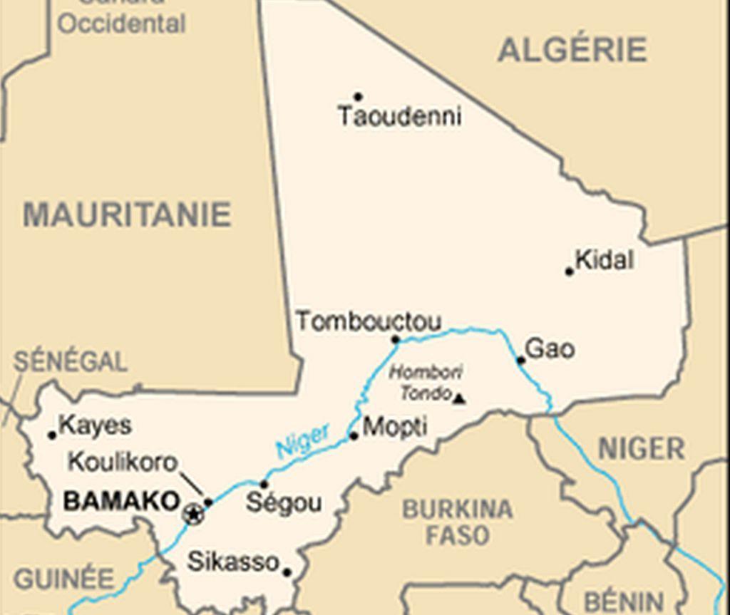Liberati in Mali padre Marcalli e Nicola Chiacchio