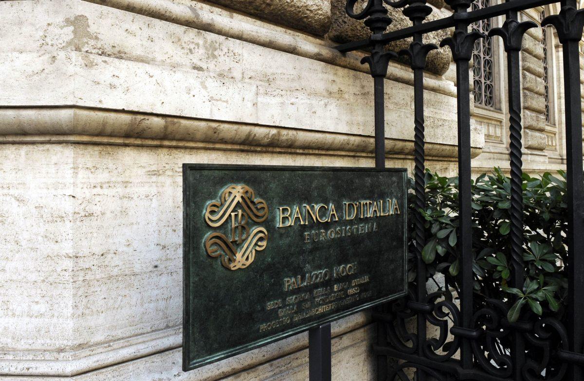 Bankitalia Nel 2020 Pil -9,5%