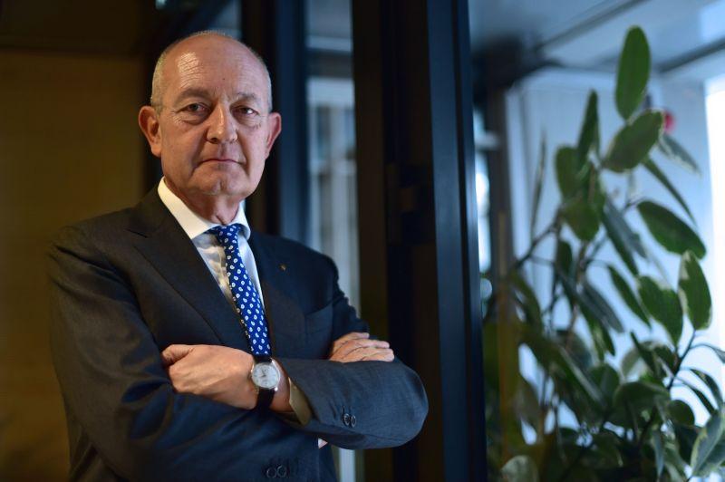 Federcasse, Dell'Erba confermato presidente per il prossimo triennio