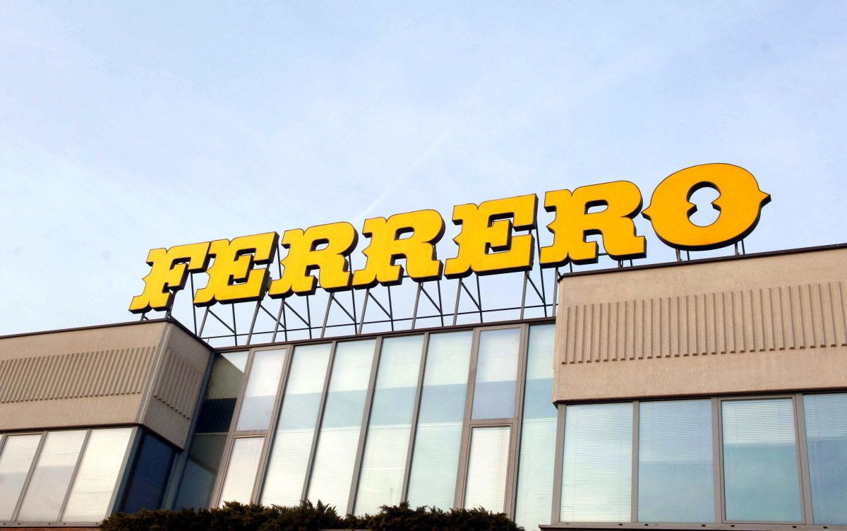 Clima, entro il 2030 Ferrero dimezzerà tutte le emissioni di gas serra