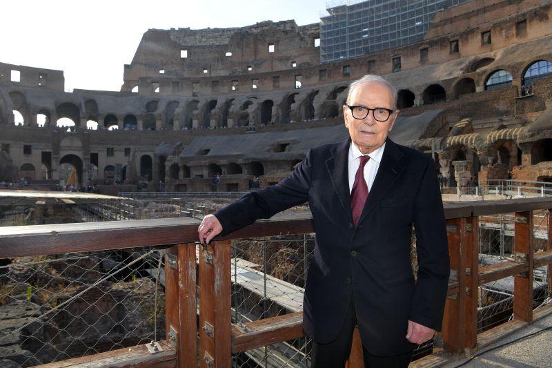 Il 5 giugno a Roma concerto Il Volo, tributo a Ennio Morricone