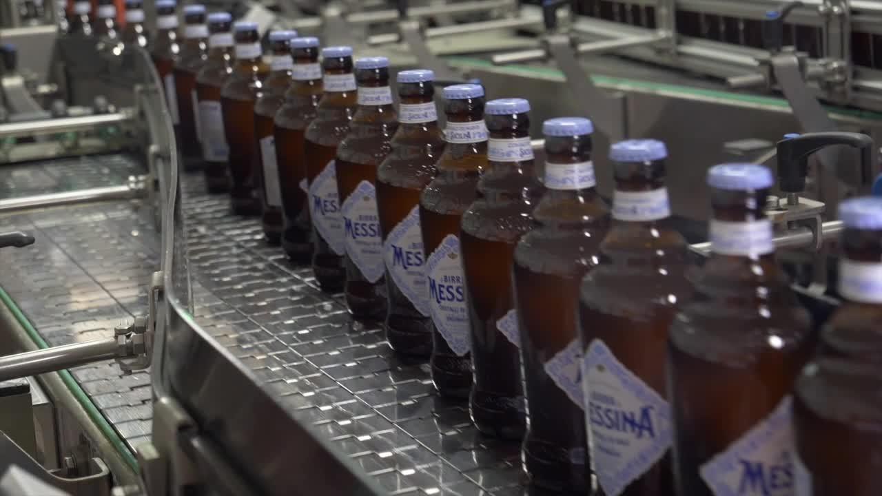 Birra, in Sicilia è boom di consumi