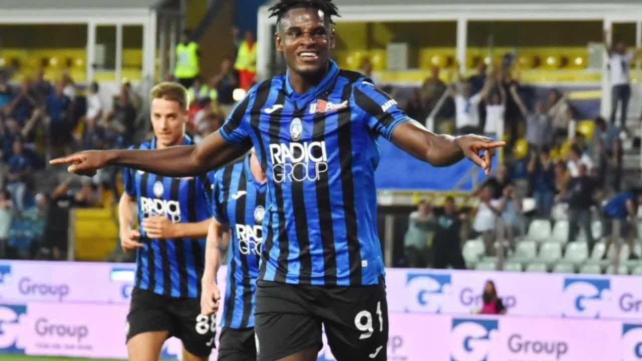 Il pallone racconta… Inter e Dea pareggi, stasera Juve-Barça