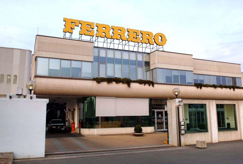 Raccolta delle nocciole, Ferrero con ILO contro il lavoro minorile