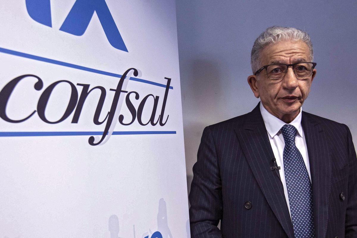 "Bilancio, Margiotta (Confsal): ""Manca slancio riformatore per crescita"""