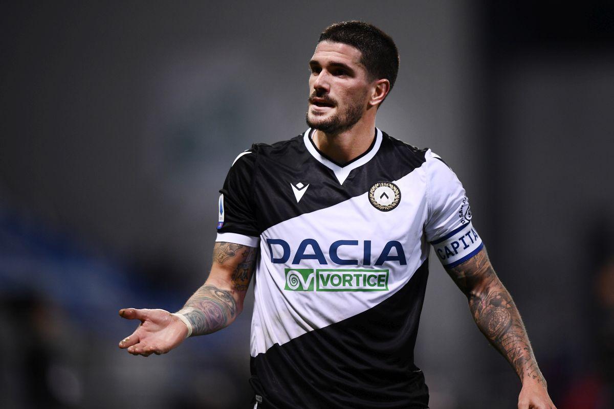 L'Udinese piega il Genoa 1-0, decisivo De Paul