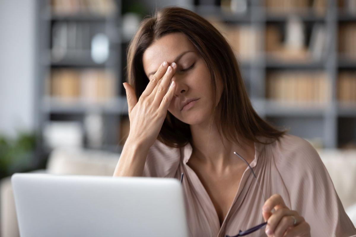 Luce blu, la luteina e la zeaxantina possono salvaguardare gli occhi