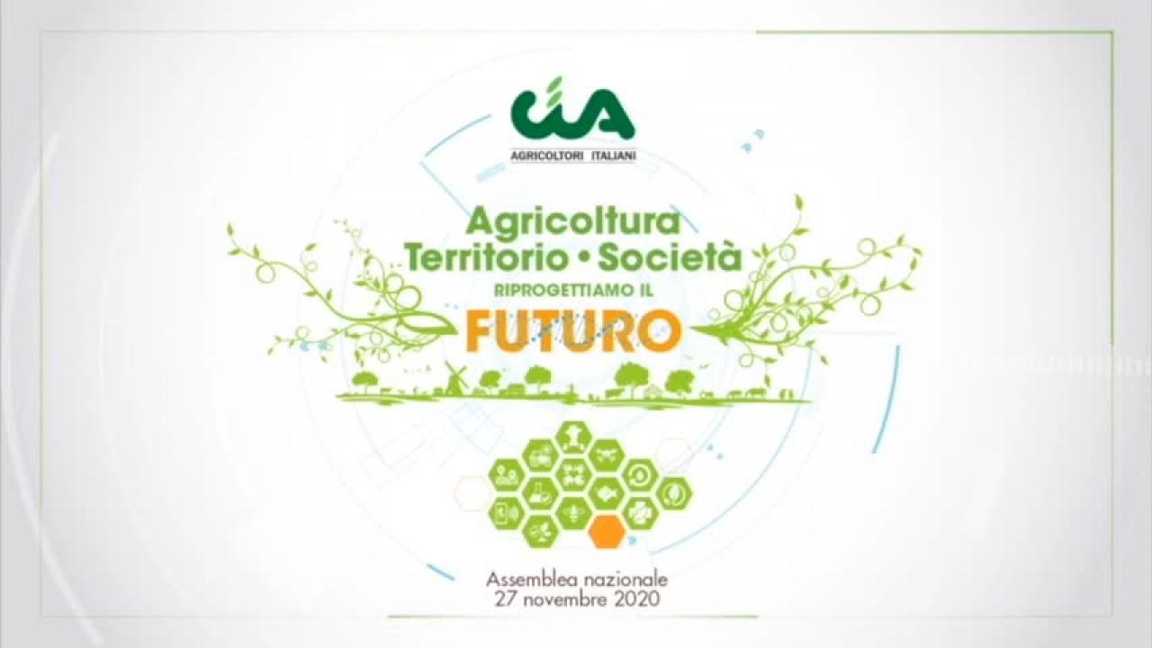 Agricoltura, la Cia discute di nuovi modelli di crescita
