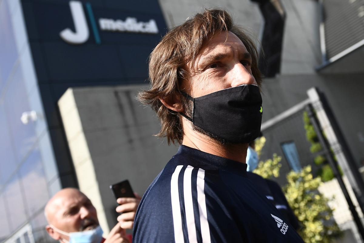 "Pirlo ""Milan squadra da battere, a San Siro senza paura"""