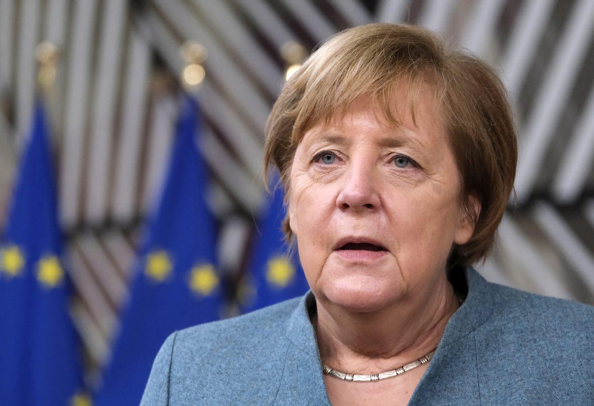 Covid, in Germania lockdown fino al 31 gennaio