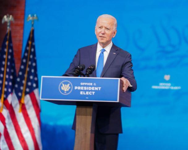 Usa, il Congresso certifica l'elezione di Biden a presidente