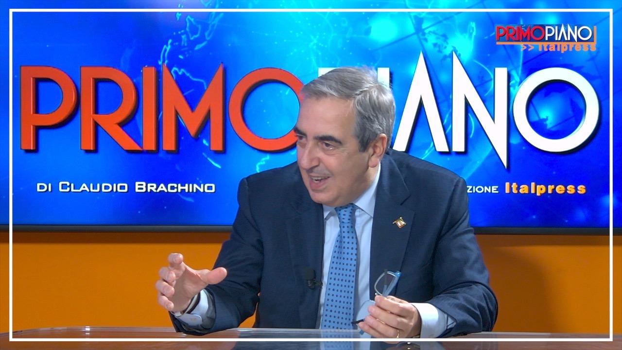 "Gasparri ""Dal Centrodestra niente soccorso al Governo"""
