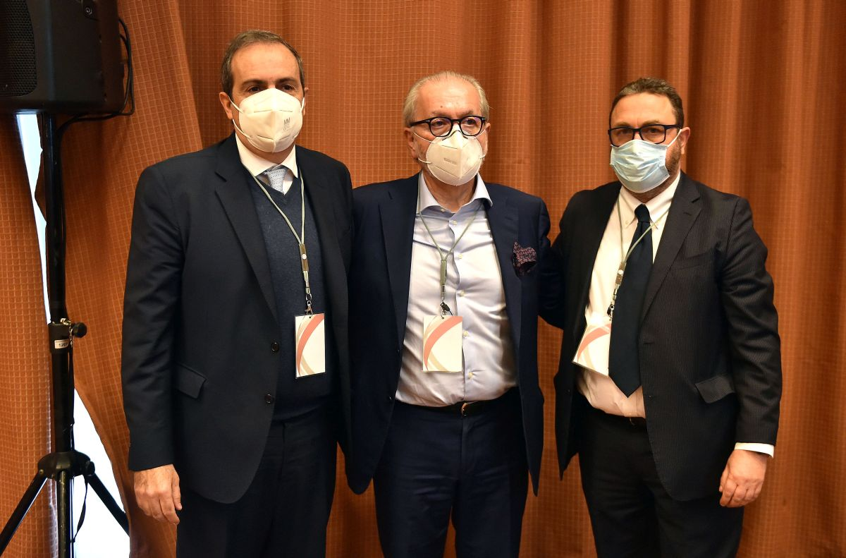 """Ghirelli rieletto presidente Lega Pro """"Sostenibilità e riforma tornei"""""""