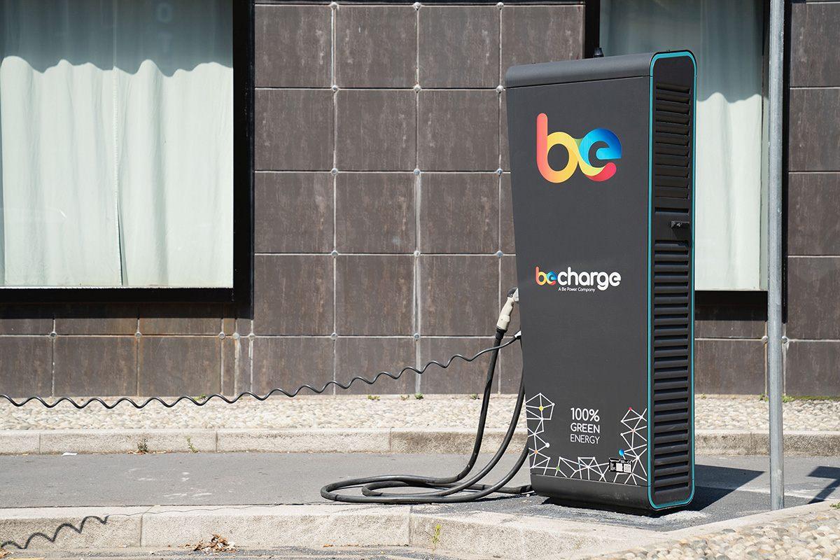 Recovery, da Be Charge sostegno a Motus-E per la mobilità sostenibile
