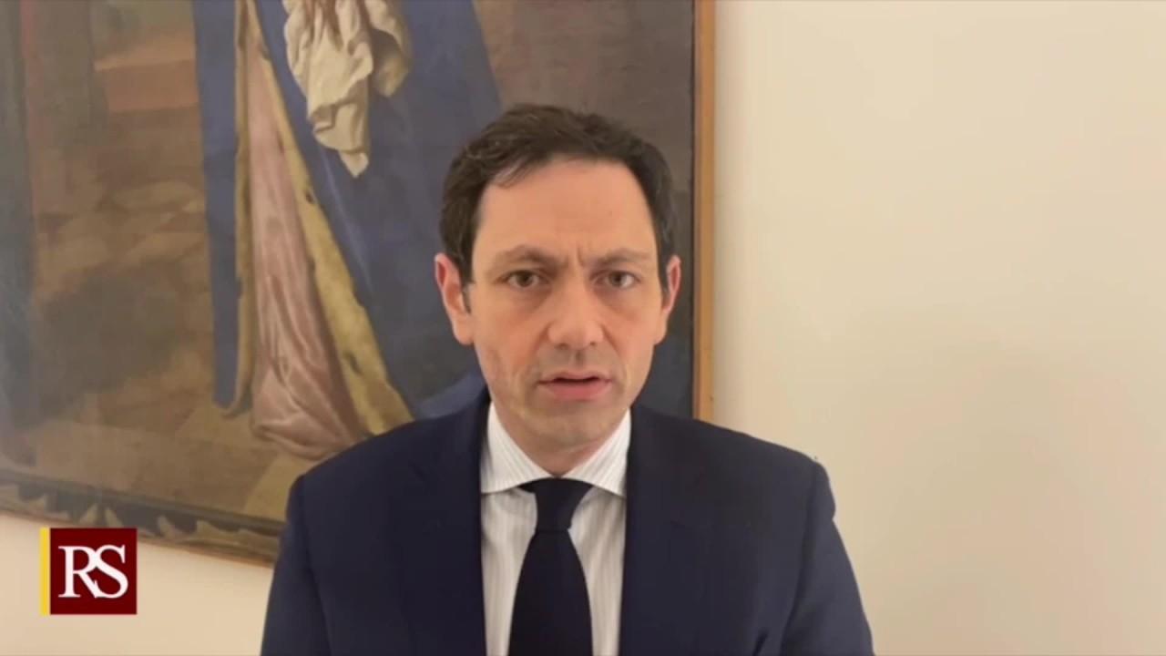 """Razza """"In Sicilia abbiamo rafforzato zona arancione"""""""